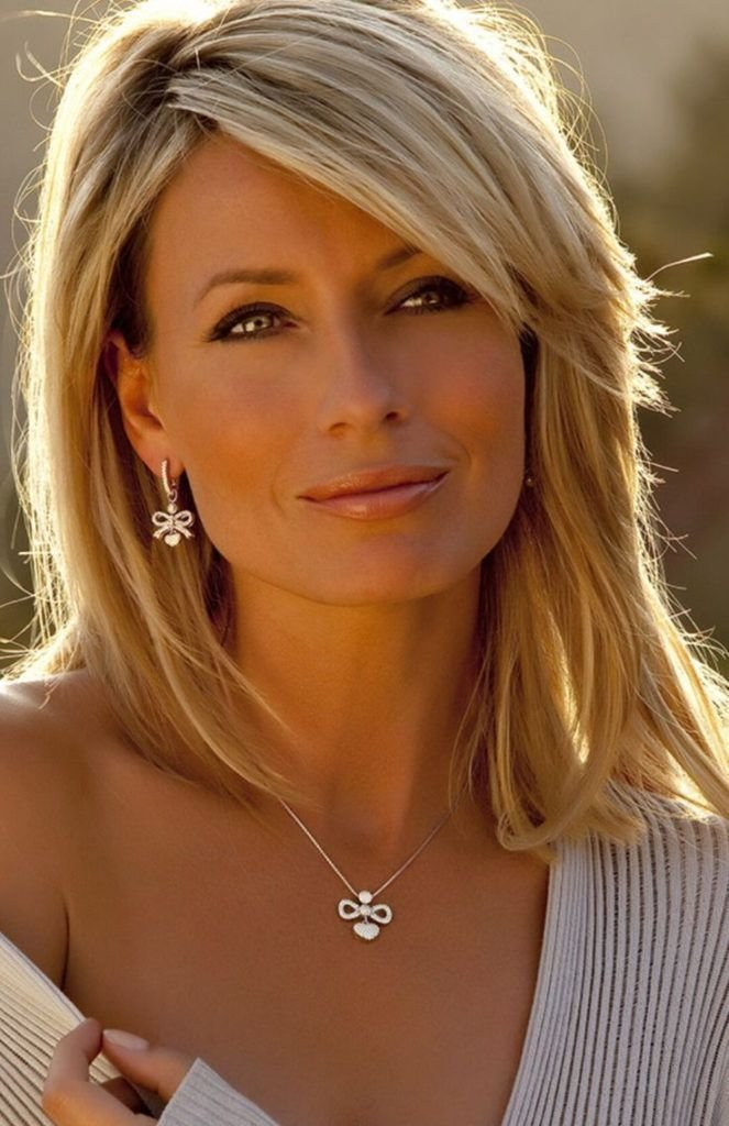 New Hairstyles For Women Over 40 2018 Hair Ideas In 2019 Ideas With Pictures