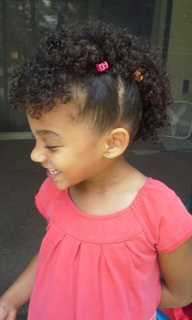 New Best 25 Mixed Girl Hairstyles Ideas On Pinterest Mixed Hairstyles Mixed Kids Hairstyles And Ideas With Pictures