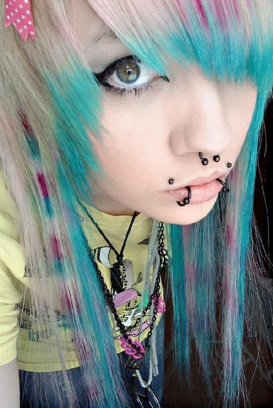 New 7 Best Crazy Cool Hair Styles Images On Pinterest Braids Ideas With Pictures