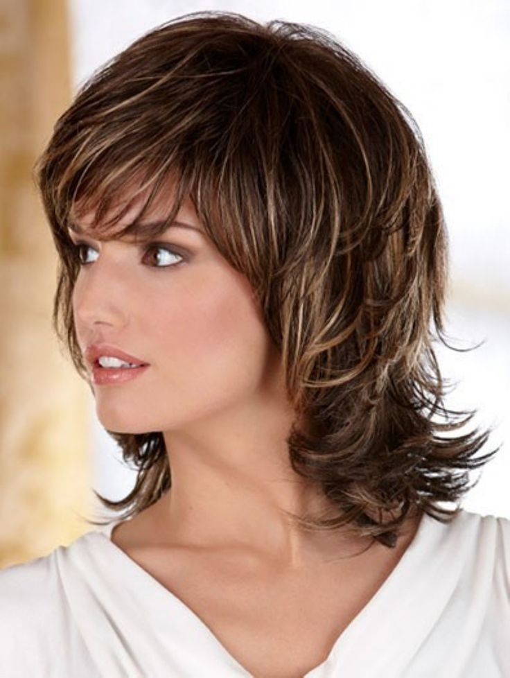 New Best 25 Sh*G Hairstyles Ideas On Pinterest Medium Sh*G Ideas With Pictures