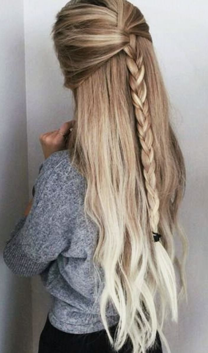 New Best 25 Easy Hairstyles Ideas On Pinterest Hair Styles Ideas With Pictures