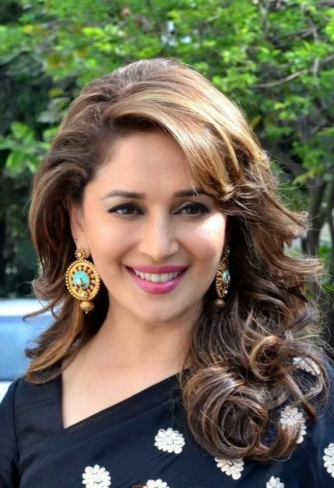 New Best 25 Madhuri Dixit Saree Ideas On Pinterest White Ideas With Pictures