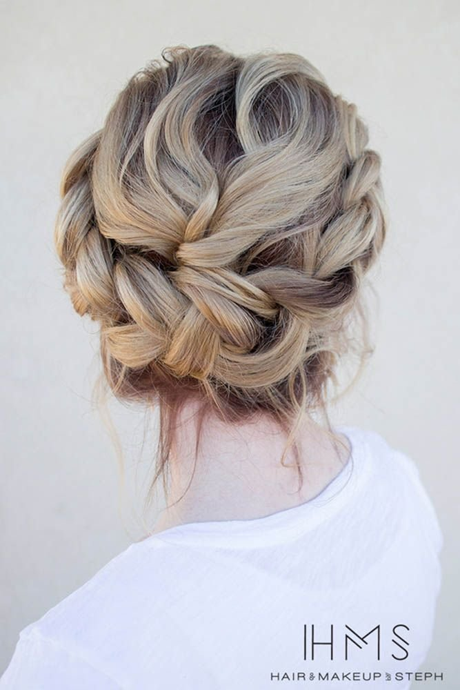 New Best 25 Unique Wedding Hairstyles Ideas On Pinterest Ideas With Pictures