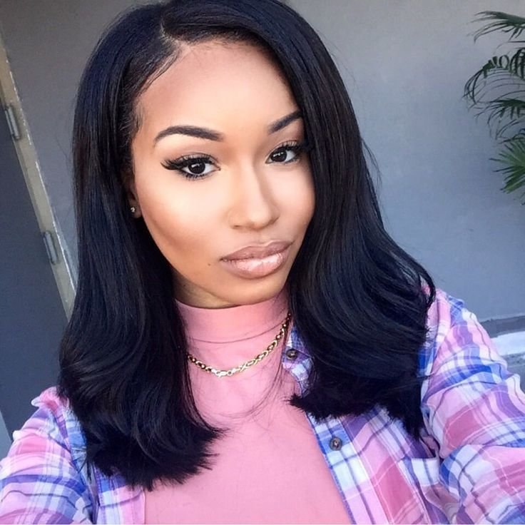 New Best 25 Short Weave Styles Ideas On Pinterest Short Ideas With Pictures