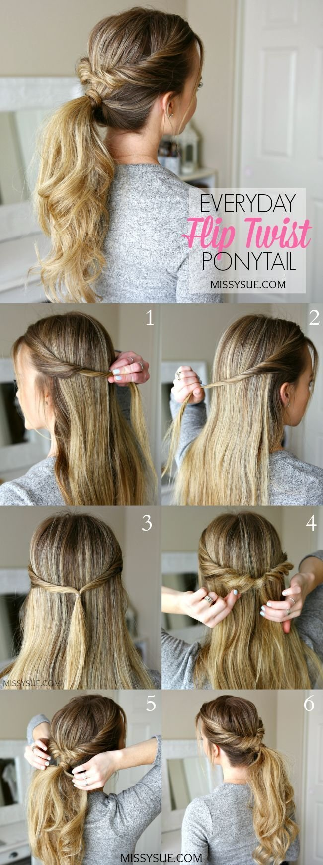 New Best 25 Quick Work Hairstyles Ideas On Pinterest Quick Ideas With Pictures