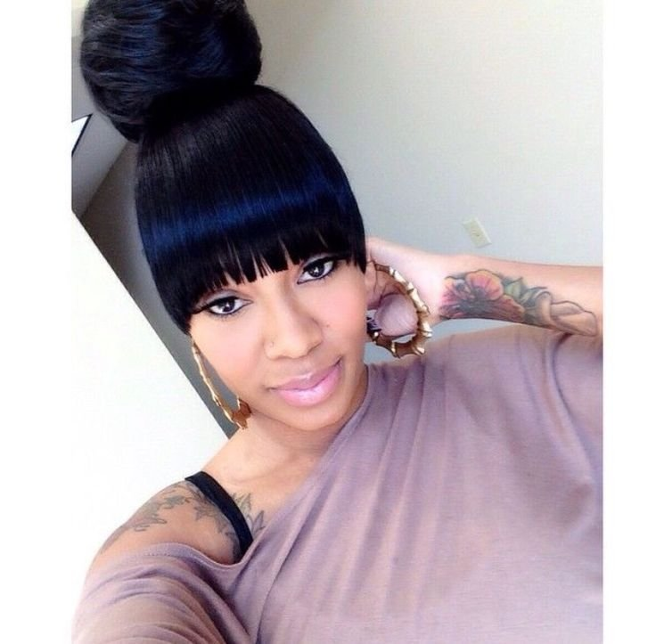 New Image Result For Side Ponytail Black Girl Black Girls Ideas With Pictures Original 1024 x 768