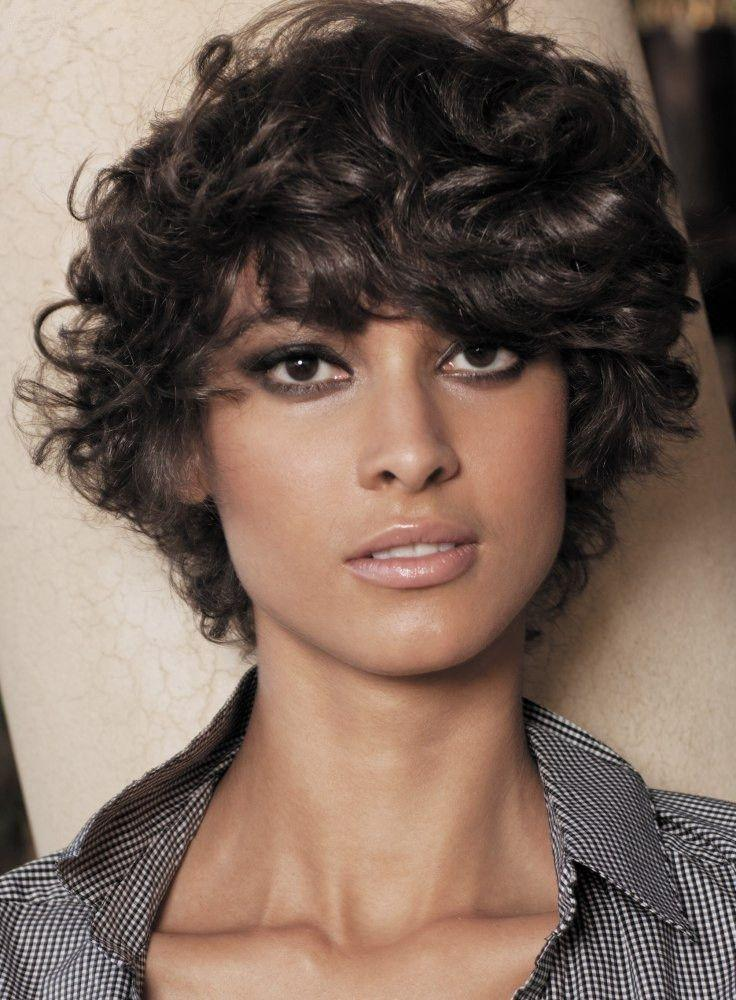 New Hispanic Women Short Curly Hairstyles Google Search Ideas With Pictures