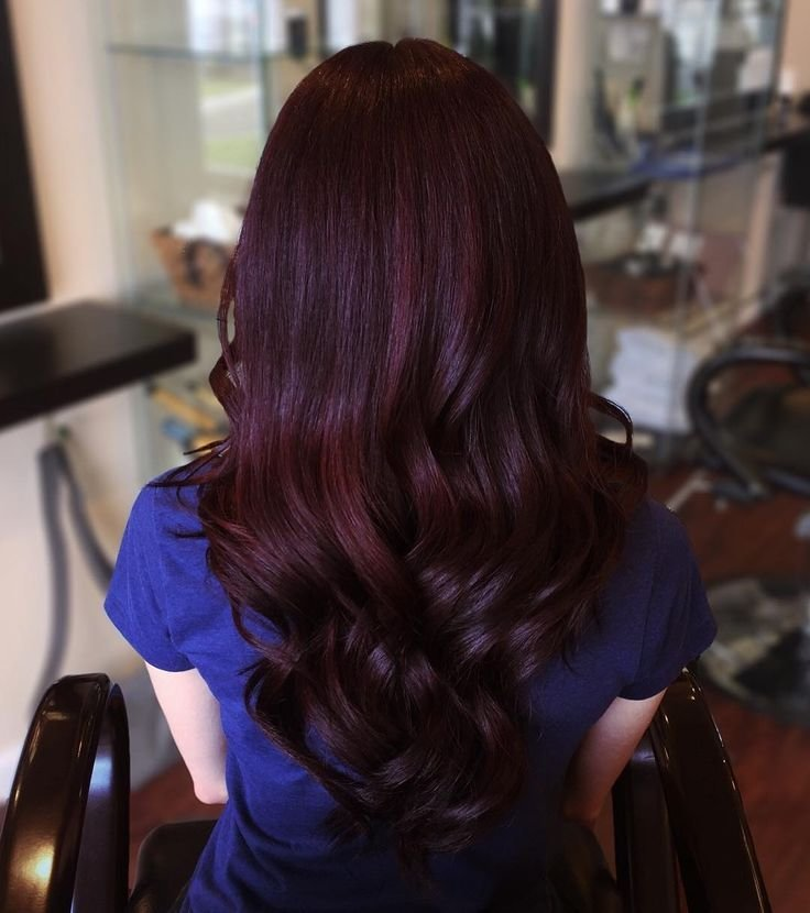 New Best 25 Cherry Hair Colors Ideas On Pinterest Black Ideas With Pictures