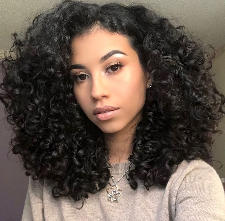 New Best 25 3B Hair Ideas On Pinterest 3B Curly Hair Type Ideas With Pictures
