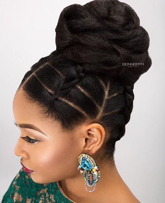 New Super Hair Growth Oil Diy Recipe Natural Hair Updos Ideas With Pictures Original 1024 x 768
