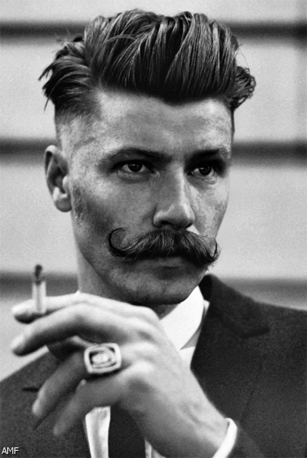 New Best 25 1920S Mens Hairstyles Ideas On Pinterest Slick Ideas With Pictures