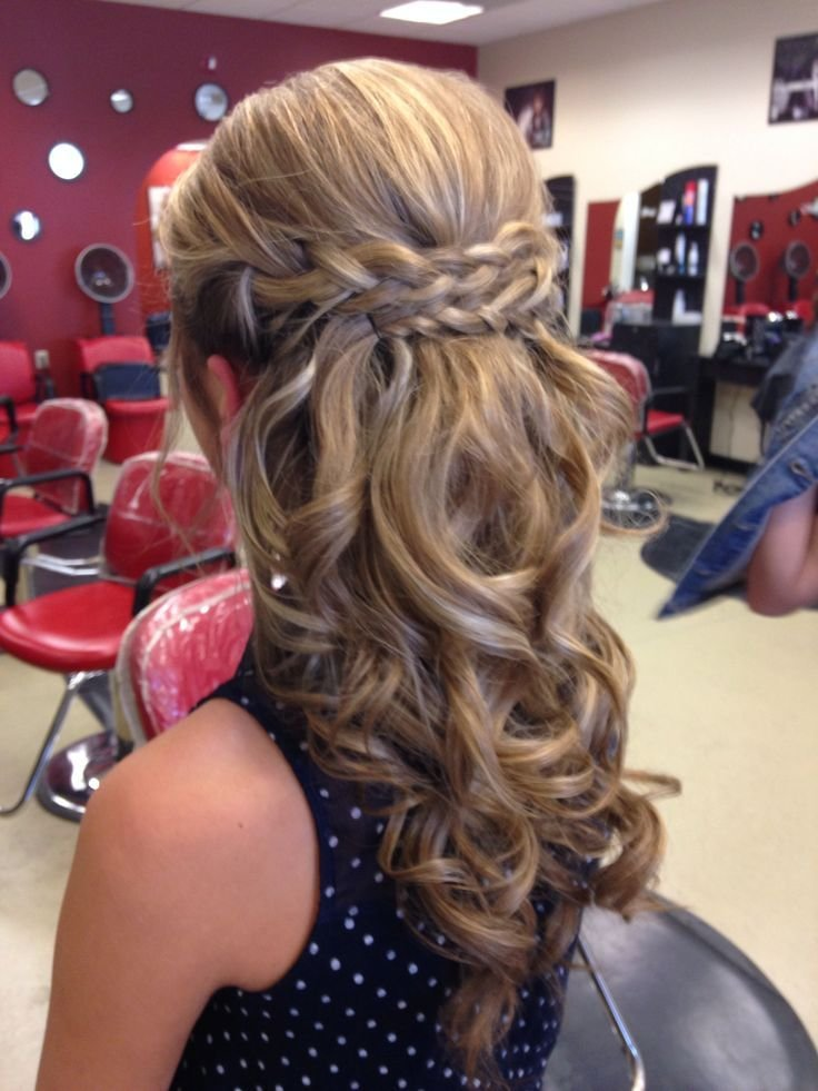 New Best 25 Semi Formal Hair Ideas On Pinterest Diy Wedding Ideas With Pictures