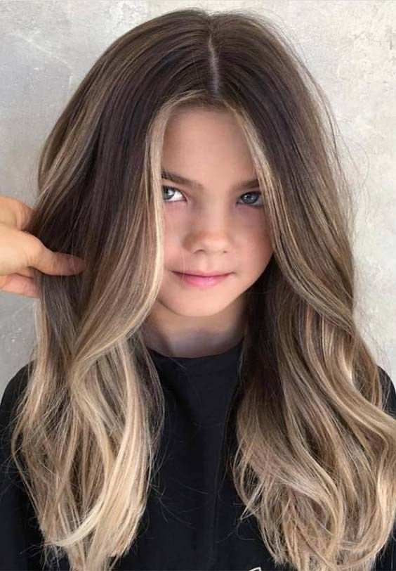 New Graceful Long Hairstyles Ideas For Teenage Girls In 2019 Ideas With Pictures