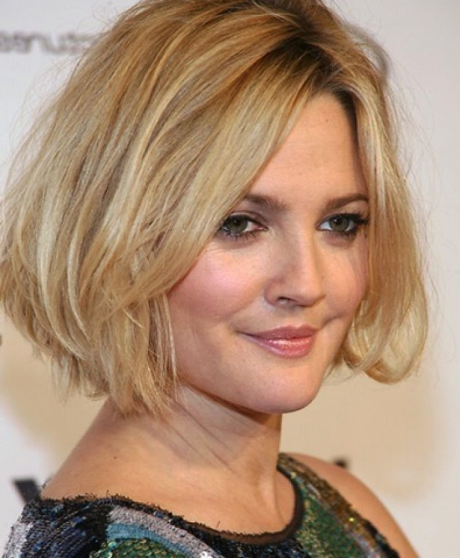 New Cute Short Hairstyles For Fat Women Short Hairstyles For Ideas With Pictures