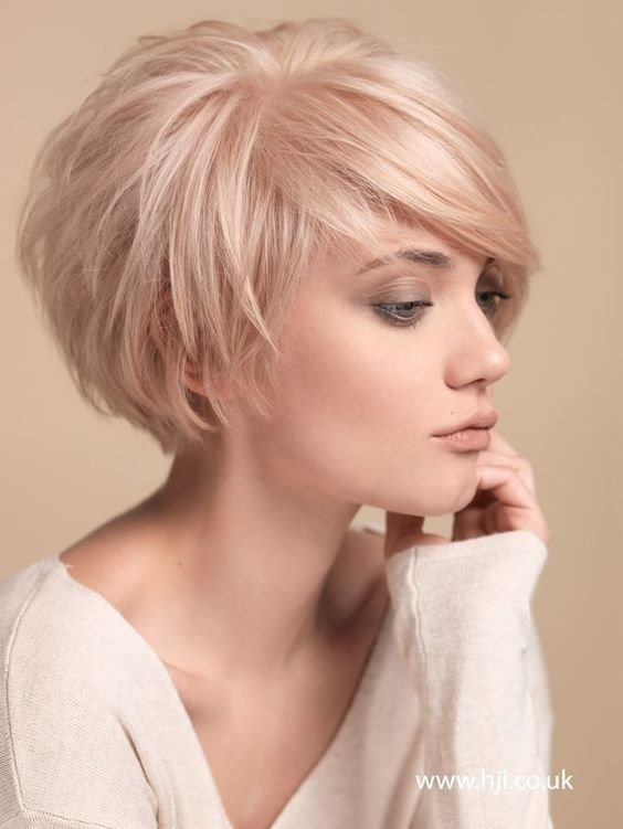 New 40 Best Short Hairstyles For Fine Hair 2019 Hair Cuts Ideas With Pictures