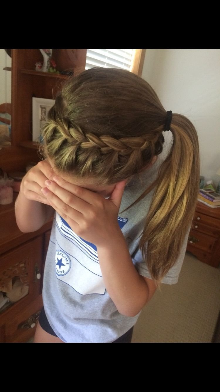 New Volleyball Hair Hair Care Styles Hair Styles Ideas With Pictures