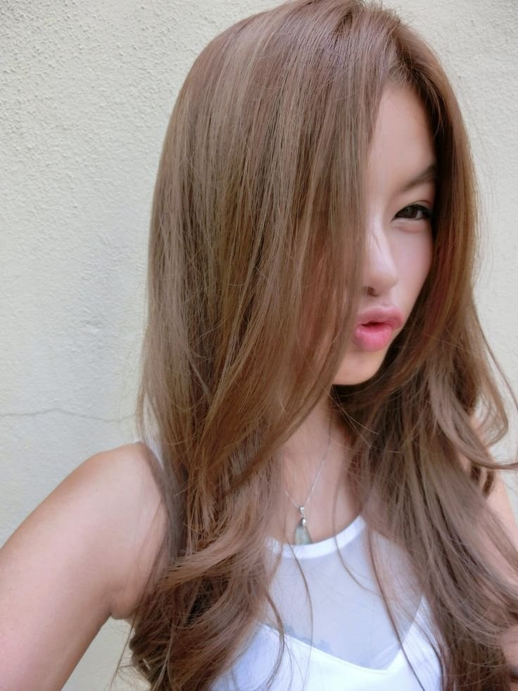 New 10 Best Asian Hair Color Of 2018 – 2019 In 2019 Hairs Ideas With Pictures