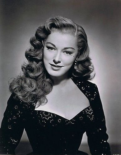 New 1940S Hairstyles For Long Hair 40S Hairstyles For Long Ideas With Pictures