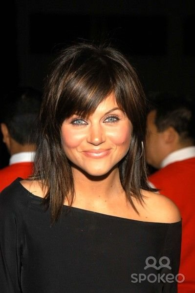 New Tiffani Amber Thiessen Hairstyles Related Pictures Ideas With Pictures