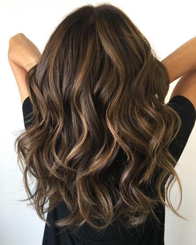 New 2018 Layered Hairstyle For Long Hair Fashion Desire Ideas With Pictures
