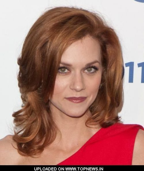 New Hilarie Burton S Hair The Curl Up And Dye Hilarie Ideas With Pictures