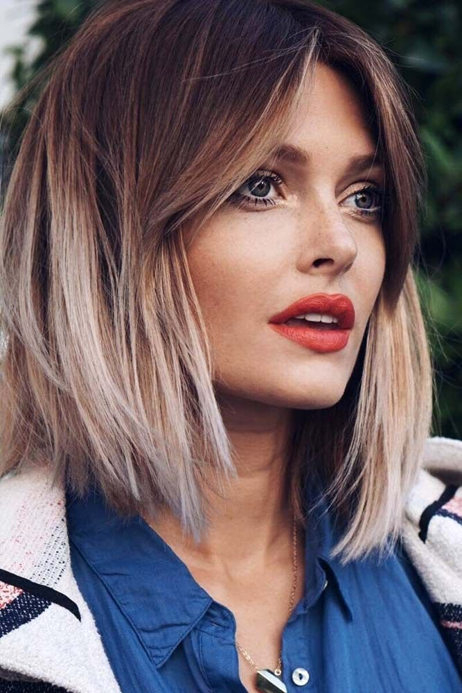New 17 S*Xy Hairstyles For Square Faces Hair Hair Hair Styles Thin Hair Cuts Ideas With Pictures