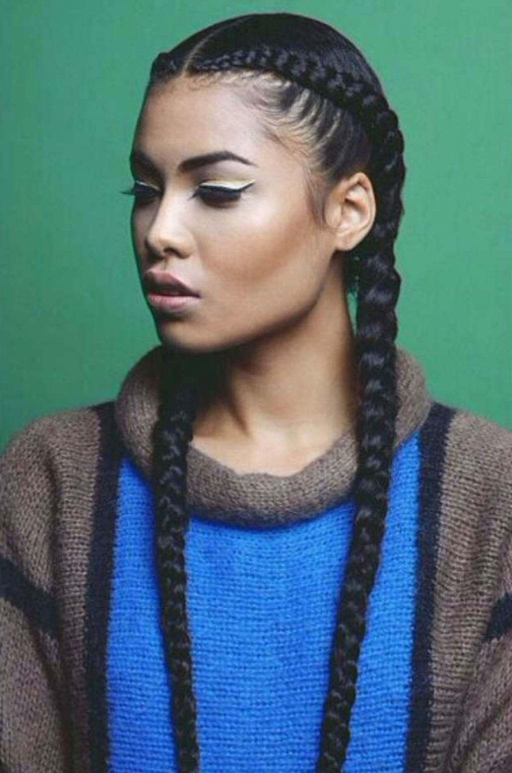 New Two Braid Hairstyles – Cute Hairstyles For Girls With Ideas With Pictures