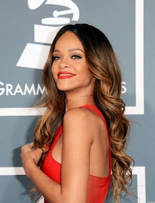New Hair Colors That Look Good On Dark Skinned Women Ideas With Pictures