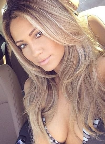 New Best Hair Color For Brown Eyes – 43 Glamorous Ideas To Ideas With Pictures