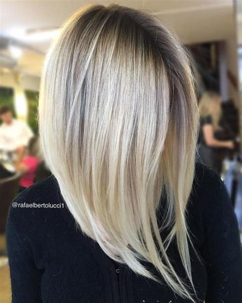 New 60 Inspiring Long Bob Hairstyles And Long Bob Haircuts For Ideas With Pictures