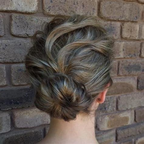 New 20 Volume Boosting Sock Buns You'll Love To Try Ideas With Pictures