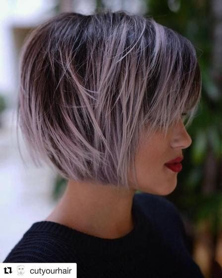 New 35 Short Bob Hairstyles 2019 For Women Hairstyles Trends Ideas With Pictures