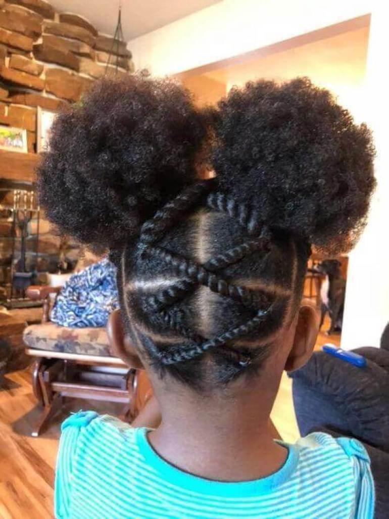 New 17 Trendy Kids Hairstyles You Have To Try Out On Your Kids Ideas With Pictures