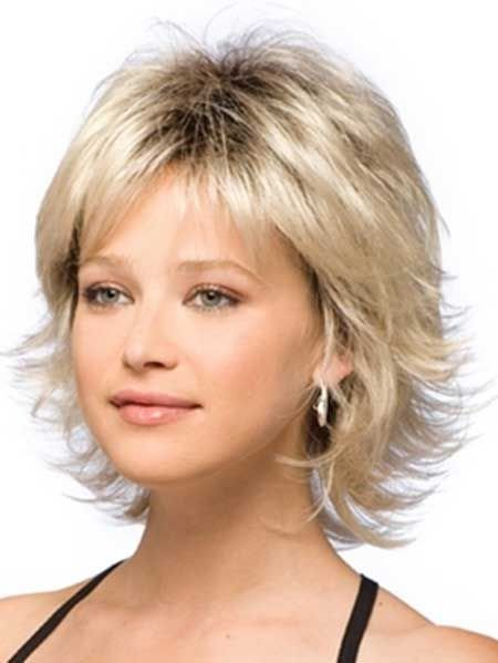 New 25 Most Superlative Medium Length Layered Hairstyles Ideas With Pictures