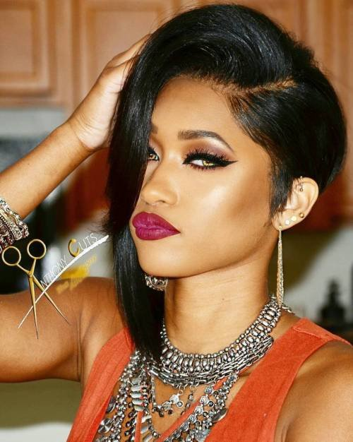 New 60 Showiest Bob Haircuts For Black Women Ideas With Pictures