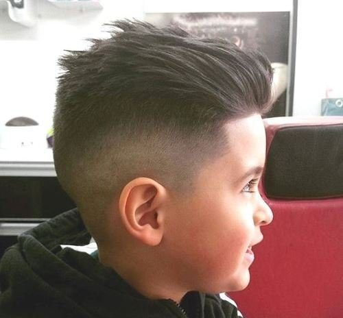 New 20 Сute Baby Boy Haircuts Ideas With Pictures