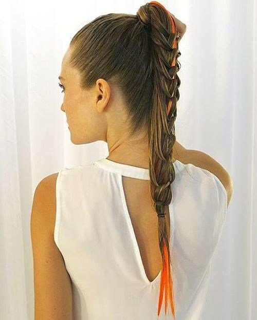 New 40 Gorgeous Wet Hairstyles – Easy Ways To Style Wet Hair Ideas With Pictures