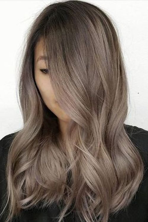 New Hair Color Trends For 2019 Iles Formula Ideas With Pictures