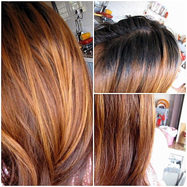 New L'oreal Feria 3D Hair Color In Sakura Joyce Forensia Ideas With Pictures