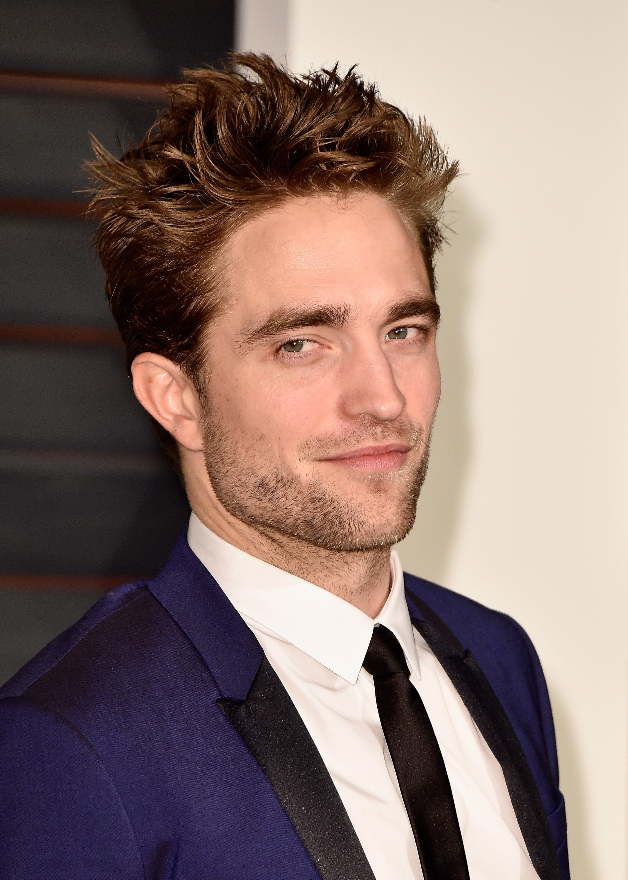 New 29 Robert Pattinson Hairstyles That Indicate Just How Much Ideas With Pictures