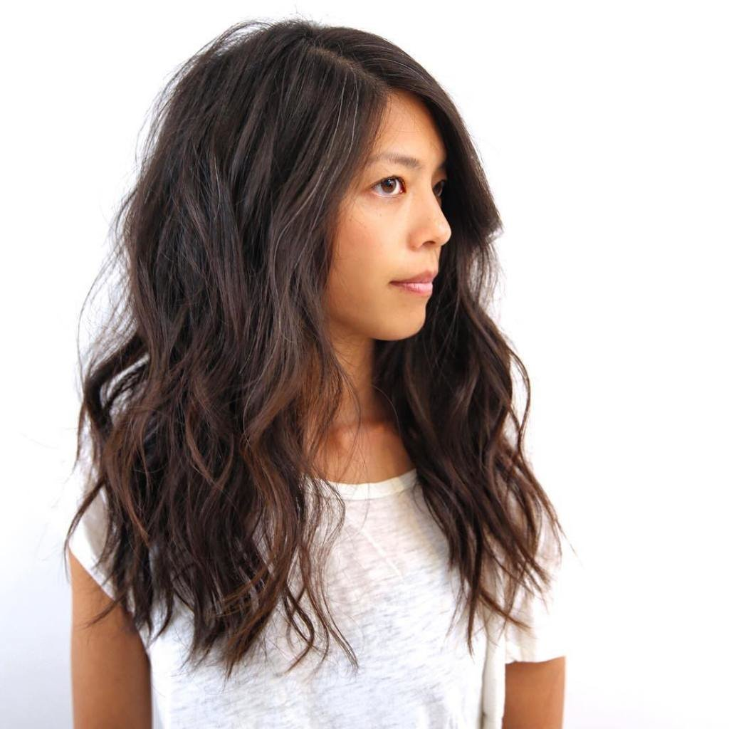 New How To Get Wavy Hair Overnight Stylecaster Ideas With Pictures