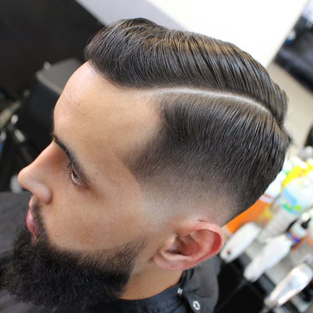 New Classic Cut And Beard Trim Yelp Ideas With Pictures Original 1024 x 768