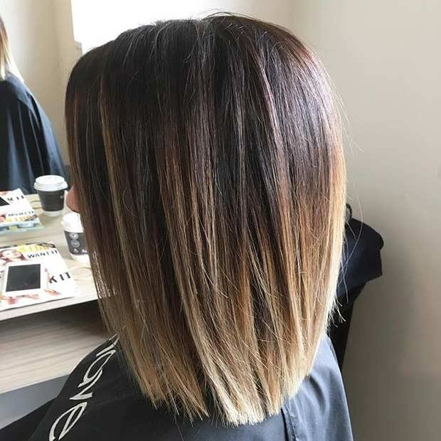 New 31 Best Shoulder Length Bob Hairstyles Page 3 Of 3 Ideas With Pictures