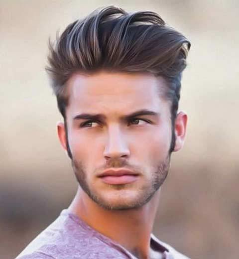 New Haircut Styles For Men 10 Latest Men S Hairstyle Trends Ideas With Pictures
