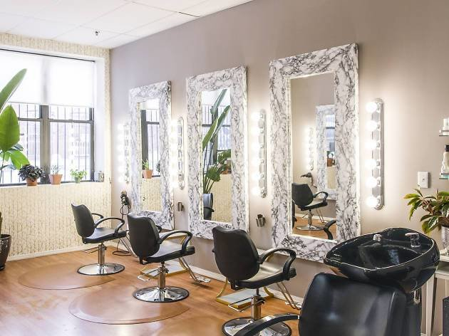 New Best Hair Salons Nyc Has To Offer For Cuts And Color Ideas With Pictures