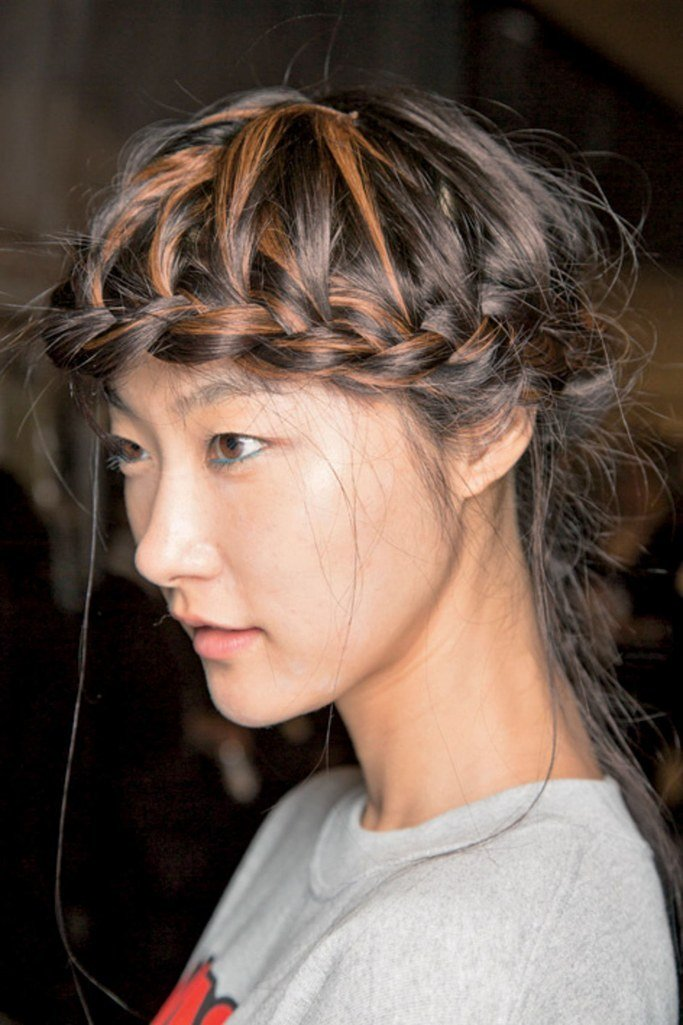 New 30 Braids And Braided Hairstyles To Try This Summer Glamour Ideas With Pictures