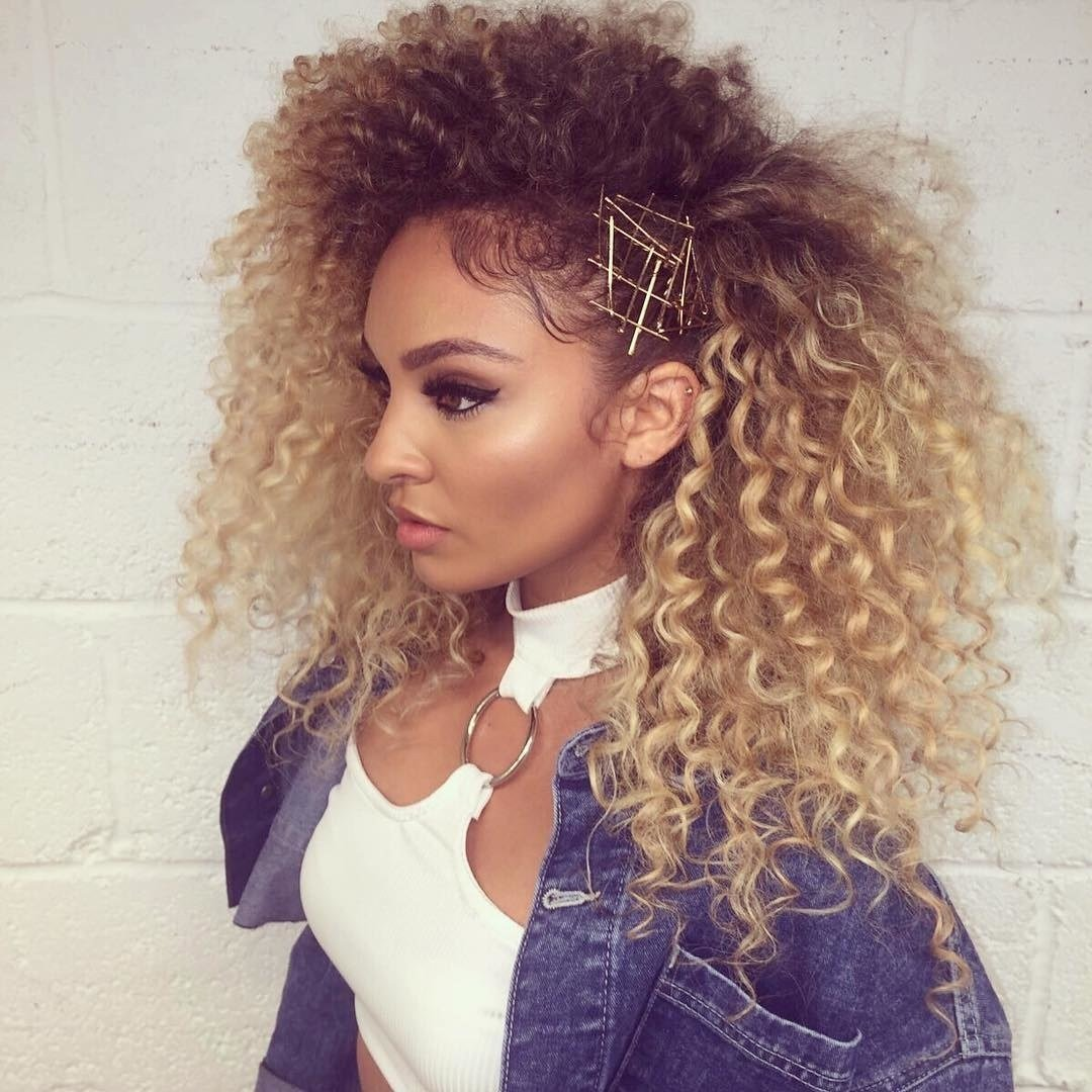 New 25 Bobby Pin Hairstyles You Haven T Tried But Should Glamour Ideas With Pictures
