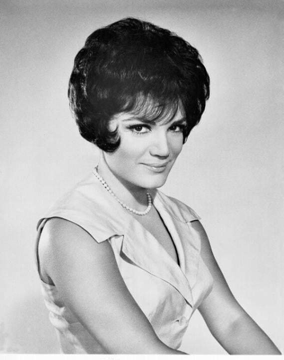 New Connie Francis 1950S Hairstyles Pictures Popsugar Ideas With Pictures