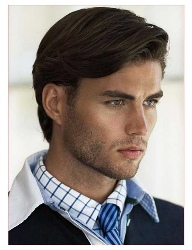 New 2016 Hairstyles Mens Gq Hair Ideas With Pictures
