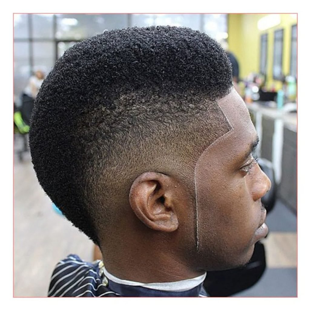 New Barber Shop Hairstyles For Men Fade Haircut Ideas With Pictures Original 1024 x 768